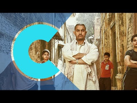 Dangal' becomes China's biggest non-Hollywood foreign film thumbnail