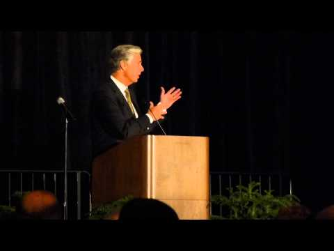 Detroit Tigers GM Dave Dombrowski talks about 2014 team Part 2