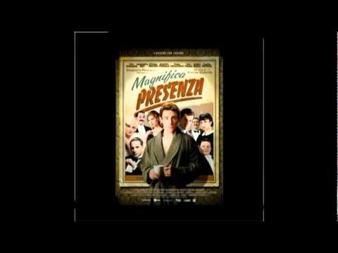 Magnifica Presenza / Şahane Misafir Soundtrack 2