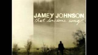 Watch Jamey Johnson Angel video