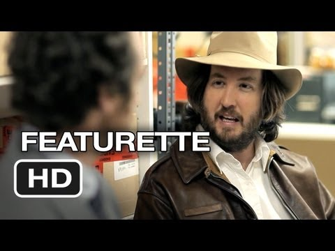Wrong Featurette (2013) – Quentin Dupieux Movie HD