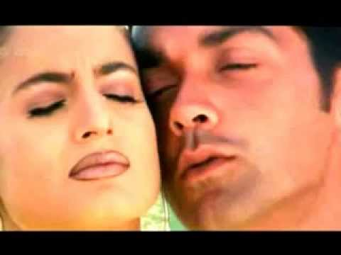 Dil Mein Dard Sa Jaga Hai Full Song HD With Lyrics   Kranti...