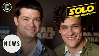 Solo: A Star Wars Story - Phil Lord and Chris Miller's Credit Revealed