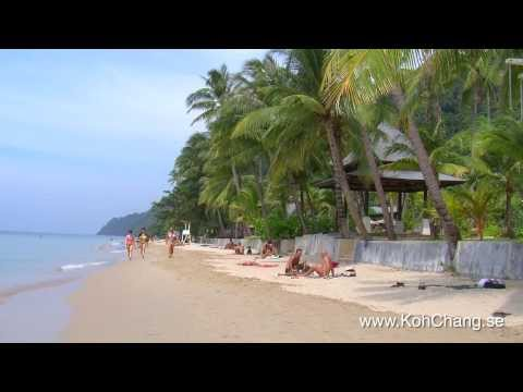 See the Best of Koh Chang Beaches & Resort (Elephant Island) HD