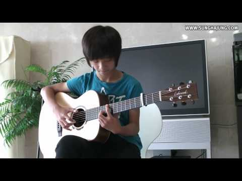 Sungha Jung - For You
