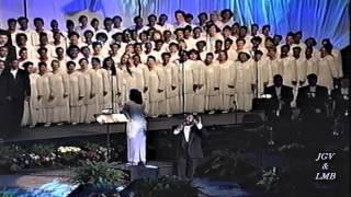 Watch Brooklyn Tabernacle Choir Favorite Song Of All video