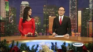 📹 ĐIỂM TIN TRONG TUẦN: ▶Nữ diễn viên Lê Thị Hiệp qua đời ở tuổi 46