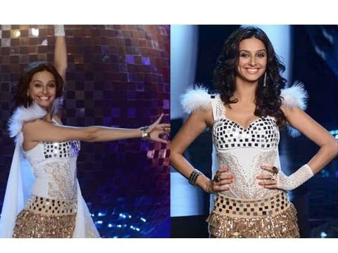 Hot Shibani Dandekar Dazzle The Stage Once Again Entertainment News