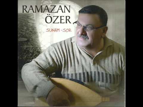RAMAZAN ÖZER -SUNAM