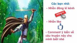 Audio Truyện Truyện Cổ Tích Việt Nam   Truyện Chàng Lía