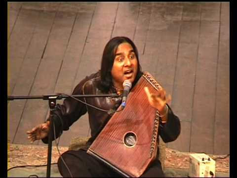 Ustad Shafqat Ali Khan - Aao Sayo part2