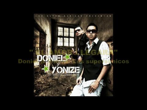 Reggaeton Romantico 2012 Lo mas nuevo - El Amor Llegara - Doniel y Yonize - Los Supersonicos