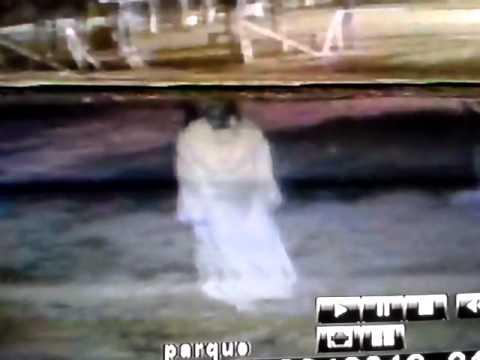 Fantasma Real en Guatemala (Siguanaba dicen)