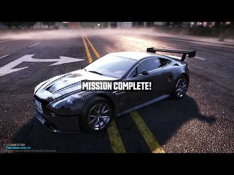 The Crew Gameplay Walkthrough - Part 2 ASTON MARTIN (closed beta pc)