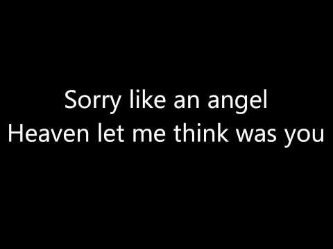 Apologize - Onerepublic video