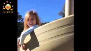 the best Funny Kids Fails  2018