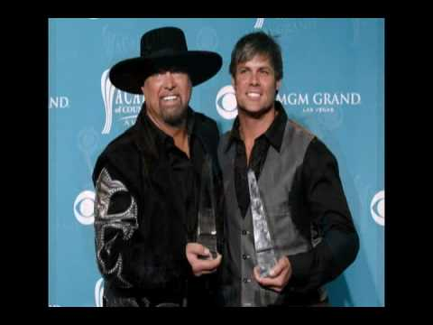 Academy Of Country Music Awards 2010 Winners