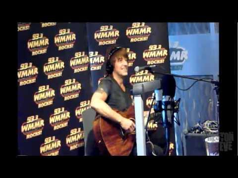 Richie Sambora - The Preston and Steve Show - 93.3 WMMR - 14/09/2012