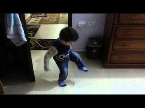 اجمل طفل يرقص احلى رقص Dance thumbnail