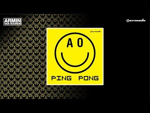 Armin van Buuren - Ping Pong (Extended Version)