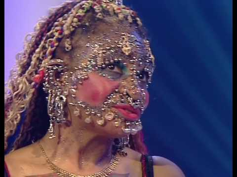 Most Pierced Woman FULL HQ SHOW 2009 Music Videos