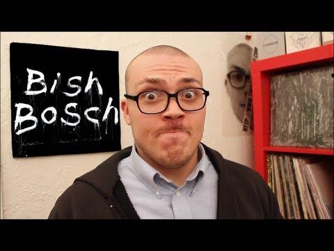 Scott Walker- Bish Bosch ALBUM REVIEW