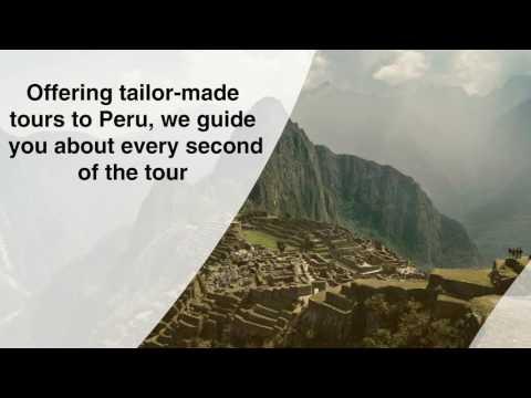 Machu Picchu Travel Packages | Sun Gate Tours