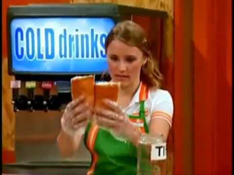 Hannah Montana - Season 4 Episode 27 Sneak Peak (january 10 2010) video