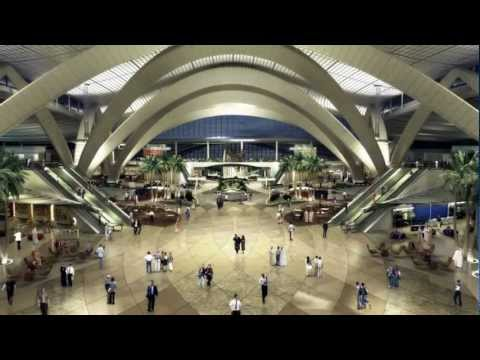 World's Best Airports 2012 - Top 20 from Skytrax