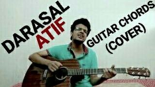 download lagu Darasal  Atif Aslam  Raabta  Acoustic Guitar gratis