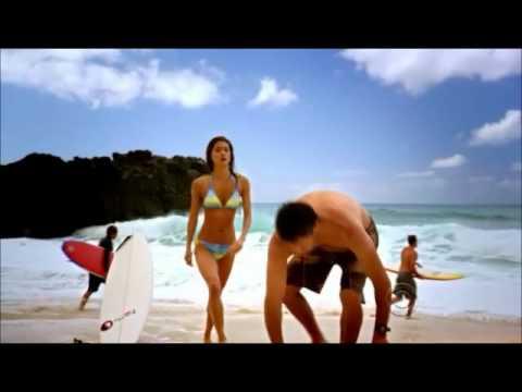 Grace Park in sexy bikini
