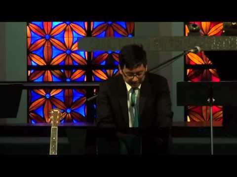 08/18/13 | The Genealogy of Christ - Pastor Daniel Taeg Chung
