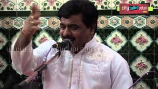 Aad Pogona Baro Ranga by Ananth Kulkarni in S L V Temple Udupi.