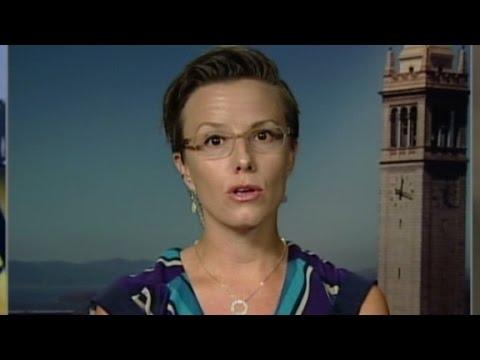 Former hostage: U.S. should pay ransoms