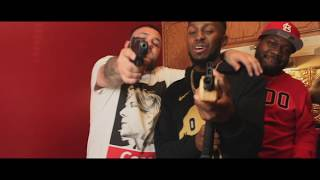 NFL TONE - Overdose( Official Music Video) Shot By DangerFilmzTv