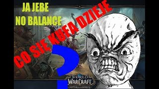 World of Warcraft Battle for Azeroth : Moja opinia