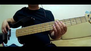 Download Lagu Lauren Daigle - You Say - Bass Cover Gratis STAFABAND