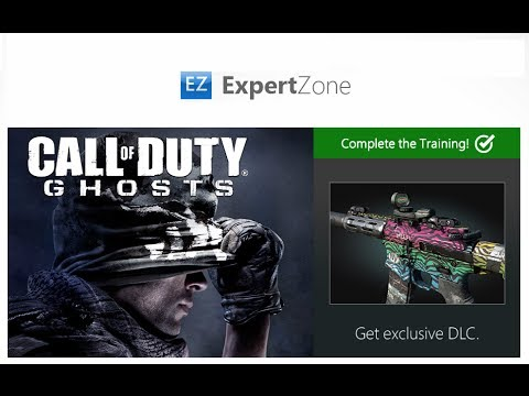 How to Get Exclusive Rare Spectrum Call of Duty Rainbow Weapon Camo Skin,POW Patch&Reticle Free