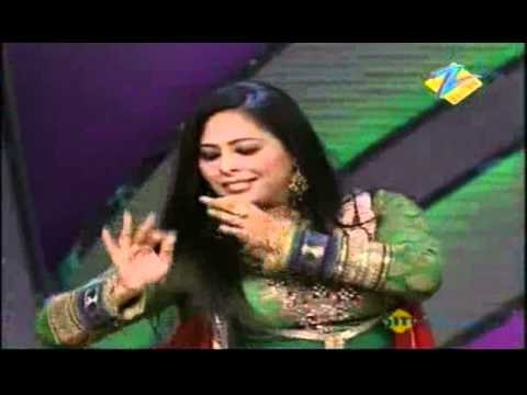 Dance Ke Superstars May 13 '11 - Geeta Kapoor video