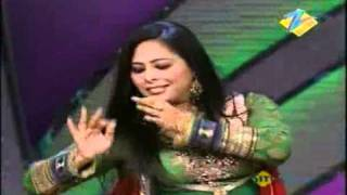 Dance Ke Superstars May 13 '11 - Geeta Kapoor