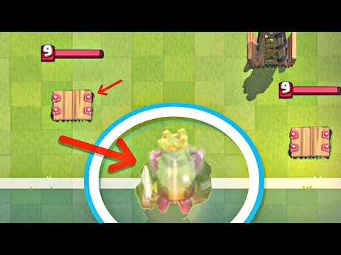 INCREDIBLE HACK OR GLITCH?!  Funny Moments & Glitches & Fails #13   Clash Royale Funny Montage
