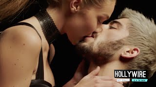 Top 8 Hottest Music Audio Make Outs Of All Time Hollywire