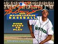 Ken Griffey Jr. Presents Major League Baseball SNES Music - Title