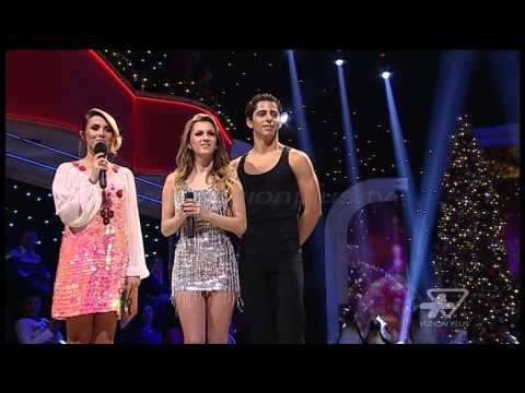 Dancing with the Stars 4 - Pjesa e dyte - Nata e dhjete - Show - Vizion Plus