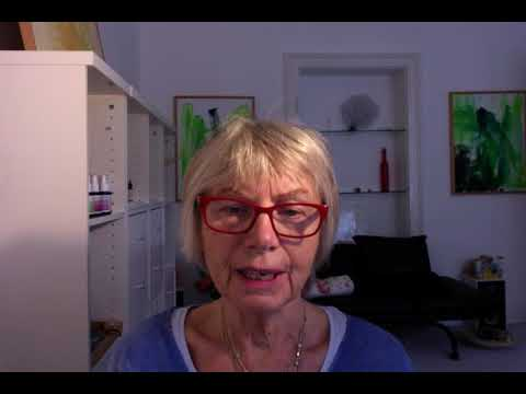 Eva Warweg SEI DU SELBST 9.1.2019 Stärkung eines selbstgewählten themas 9 .1 .2019