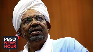Why prosecution of Sudan's Omar al-Bashir is an international matter