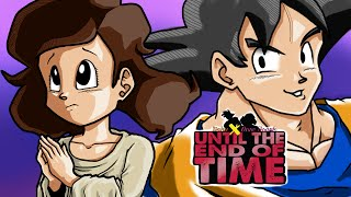 """""""Goku × Anne Frank: Until the End of Time"""" Animated Adaptation"""