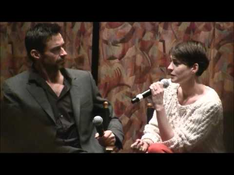 ❤ Hugh Jackman & Anne Hathaway ❤