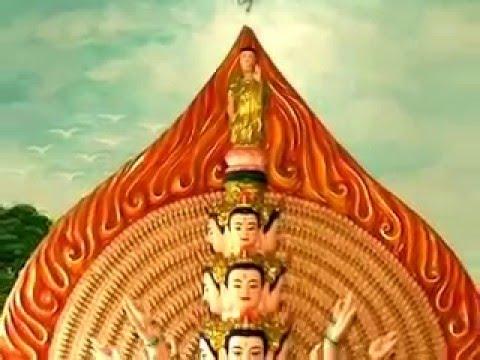 Bổn Nguyện Phật A Di Đà (Hạnh Nguyện 17 Đến 31)