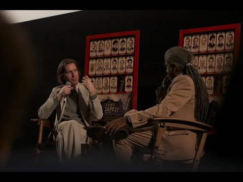 Wes Anderson: Oscars, Yeoman and Insane Asylums...